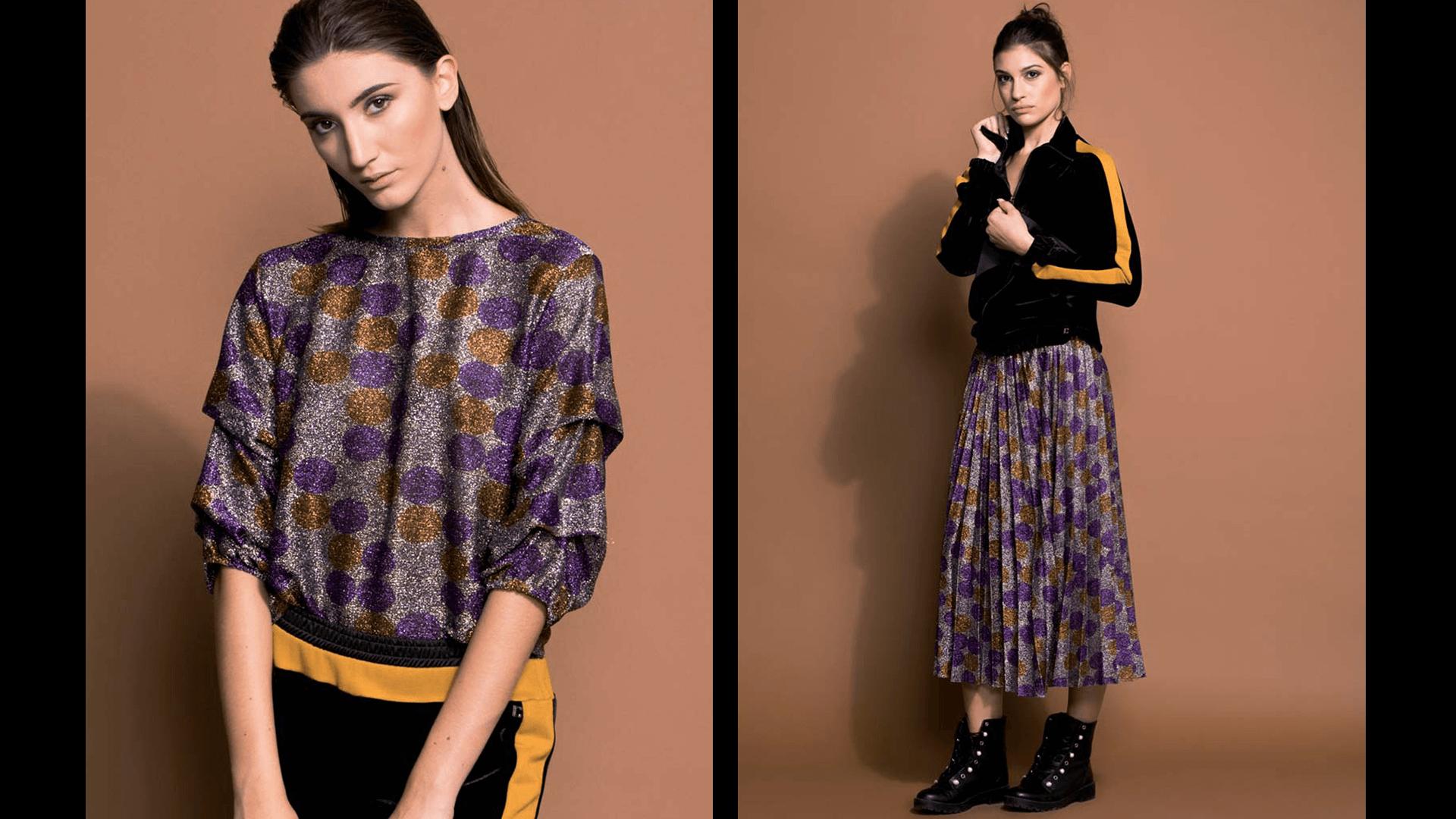 Coconuda abbigliamento catalogo inverno 2018 2019