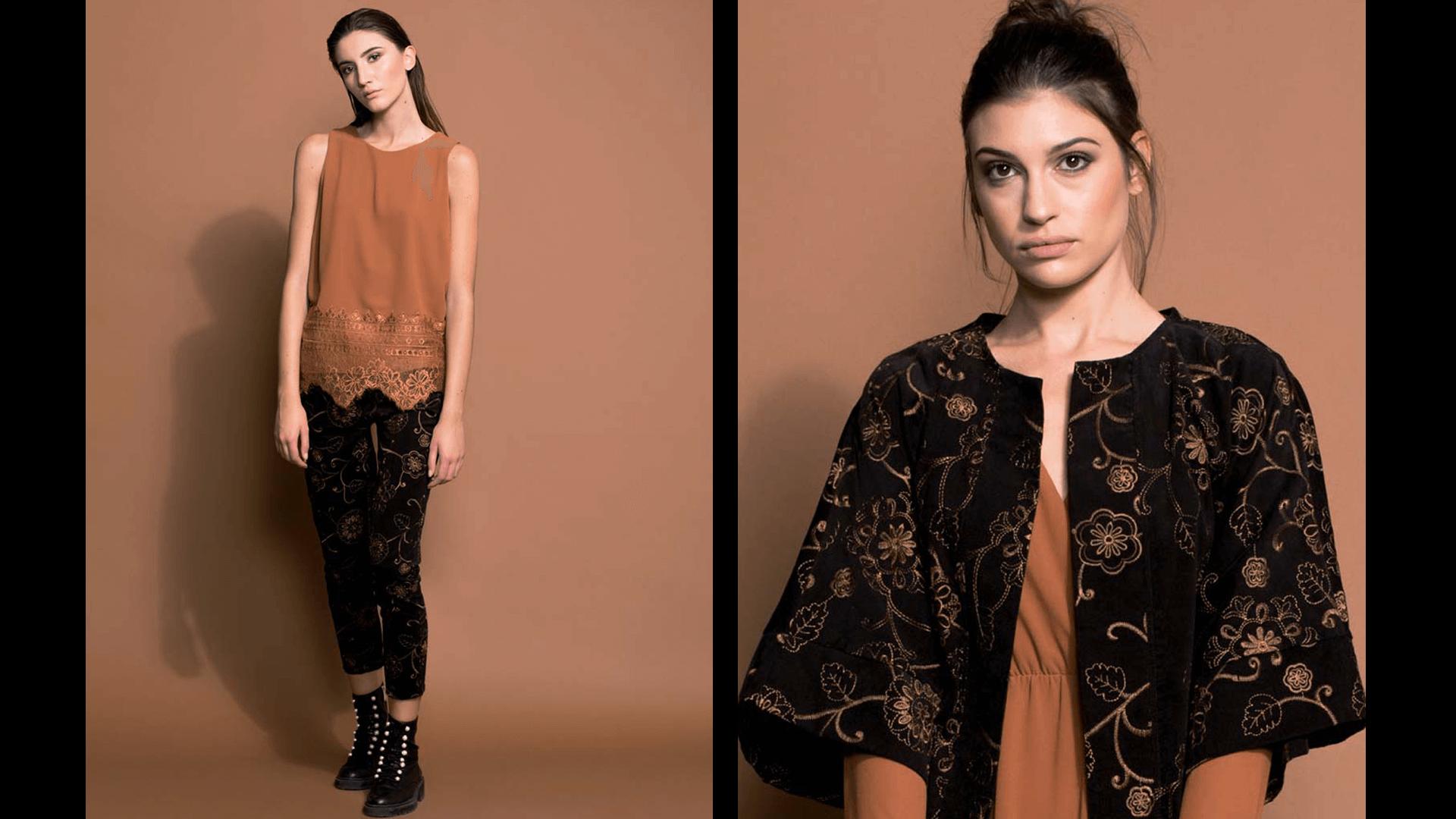 Coconuda abbigliamento inverno 2018 2019