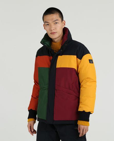 Giubbotto Woolrich uomo inverno 2019 prezzo 690 euro