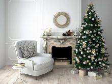 Idea Albero di Natale 2018 chic Idea Albero di Natale 2018 chic 220x165 - Albero di Natale 2018: Colori e Tendenze