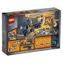Lego Natale 2018 Lego Natale 2018 220x220 - Catalogo LEGO Jurassic World Natale 2018