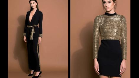 Look da sera e da festa e Capodanno 2019 Coconuda 470x264 - Coconuda Abbigliamento Catalogo Inverno 2018 2019