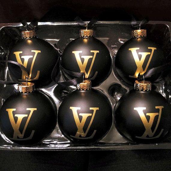Palline Albero di Natale LV
