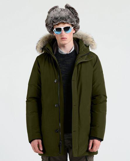 South Bay Parka Woolrich inverno 2019 prezzo 800 euro - Woolrich Parka e Giubbotti Uomo 2019