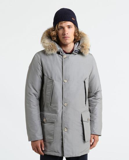 Woolrich Arctic Parka DF Uomo inverno 2018 2019 prezzo 730 euro