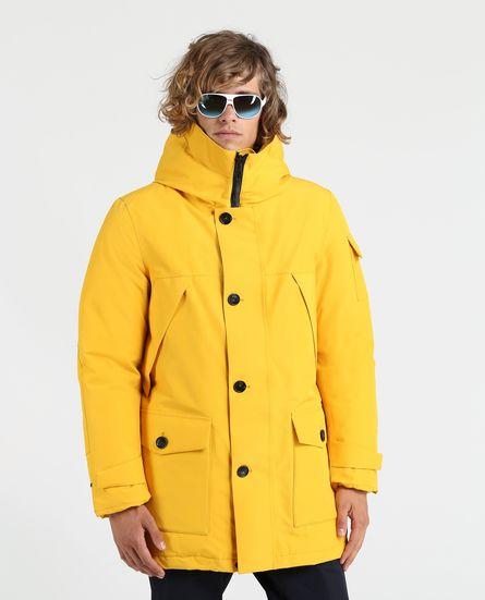 Woolrich Storm Parka uomo inverno 2019 prezzo 920 euro