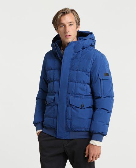 Woolrich giubbotto Blizzard Bomber inverno 2018 2019 prezzo 550 euro