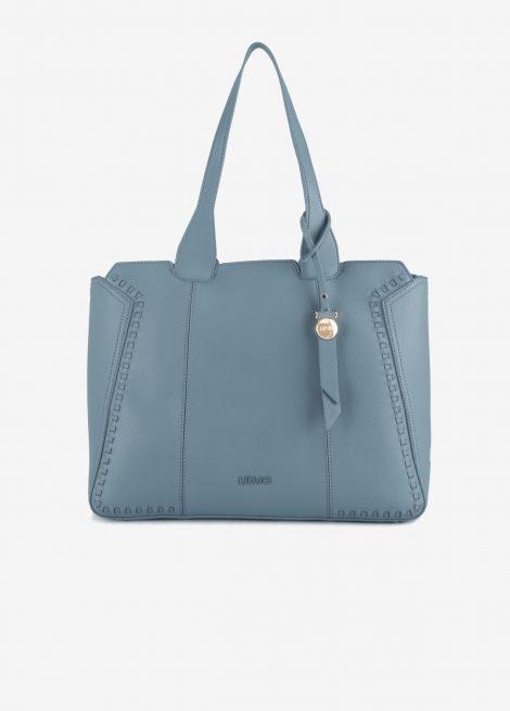 Nuova Shopping bag Liu jo estate 2019 prezzo 139 euro 470x655 - Liu Jo Borse Primavera Estate 2019: Catalogo Prezzi