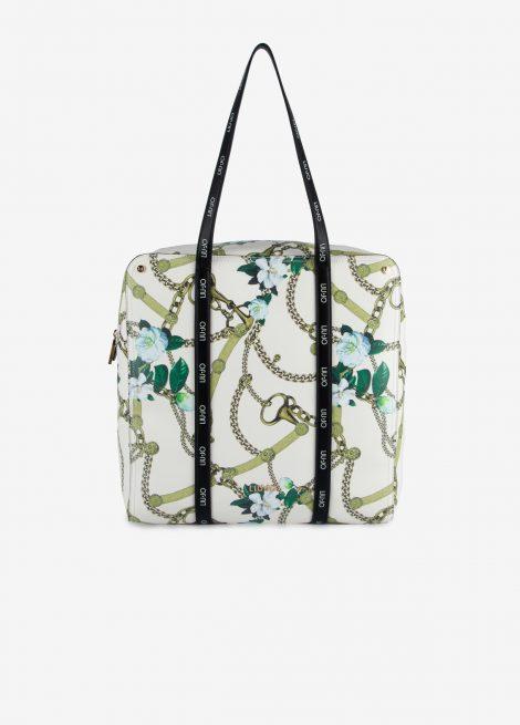Shopping bag Liu Jo stampa foulard estate 2019 470x655 - Liu Jo Borse Primavera Estate 2019: Catalogo Prezzi