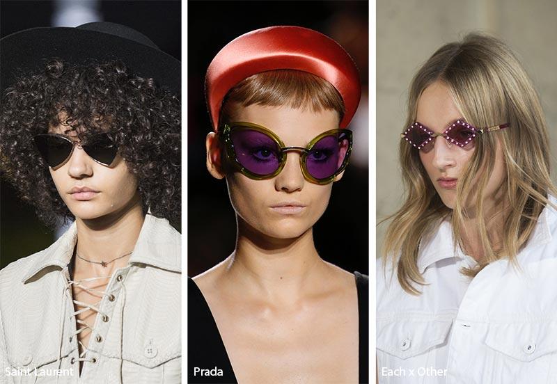 15 Tendenze Moda Occhiali da sole Donna 2019