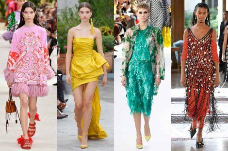 20 Tendenze Moda abbigliamento donna primavera estate 2019 20 Tendenze Moda  abbigliamento donna primavera estate 2019 a360ca65072