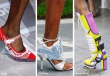 21 TENDENZE moda scarpe e sandali primavera estate 2019 21 TENDENZE moda scarpe e sandali primavera estate 2019 220x152 - 21 Tendenze Scarpe e Sandali primavera estate 2019
