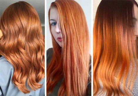 Capelli rossi ginger 470x327 - Capelli Rossi tutte le tonalità