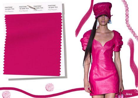 Colore Moda abbigliamento estate 2019 Pink Peacock 470x335 - Colori Moda Primavera Estate 2019
