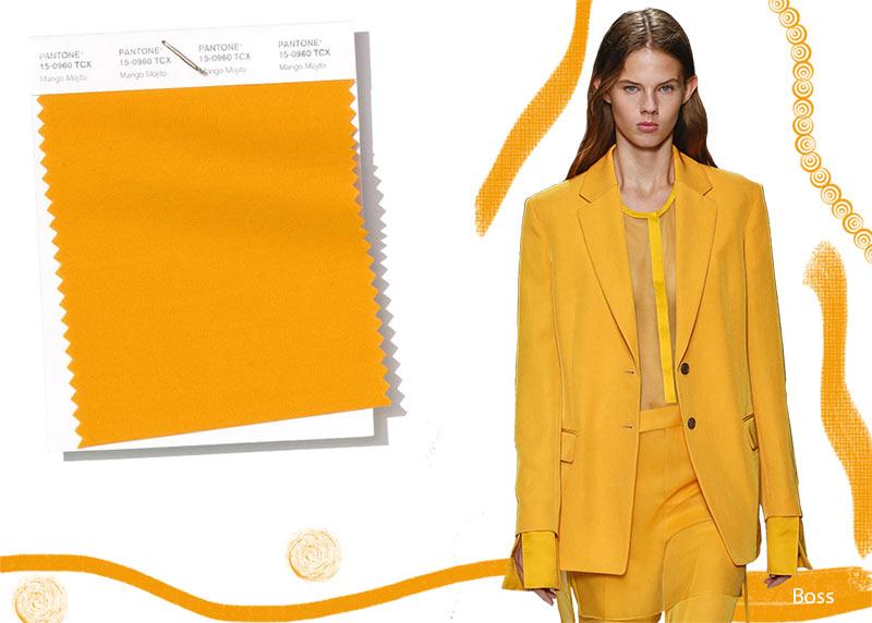 Colore Moda abbigliamento primavera estate 2019 Donna Mango Moijto