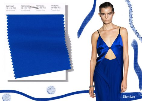 Colore Moda abbigliamento primavera estate 2019 Donna Princess Blue 470x335 - Colori Moda Primavera Estate 2019