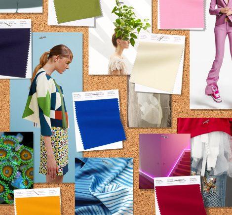 Colori Moda Abbigliamento Donna Primavera Estate 2019 Colori Moda Abbigliamento Donna Primavera Estate 2019 470x435 - Colori Moda Primavera Estate 2019
