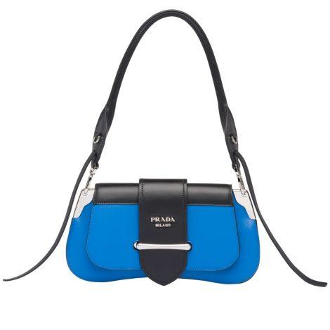 Nuova borsa Prada primavera estate 2019 modello Sidonie prezzo 2400 euro 470x470 - Borse PRADA primavera estate 2019: Collezione e prezzi