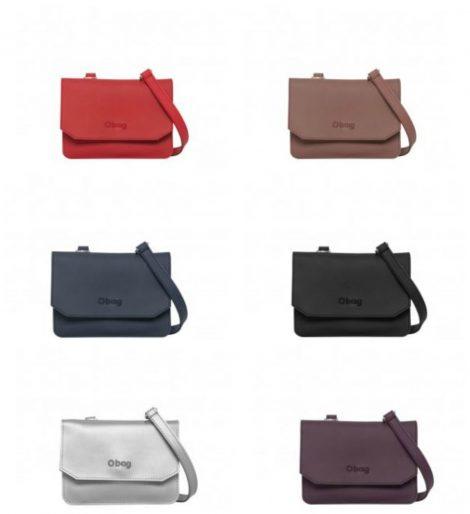 Nuove Borse O Bag Soft Easy 2019 470x514 - Borse O Bag Soft Collezione 2019