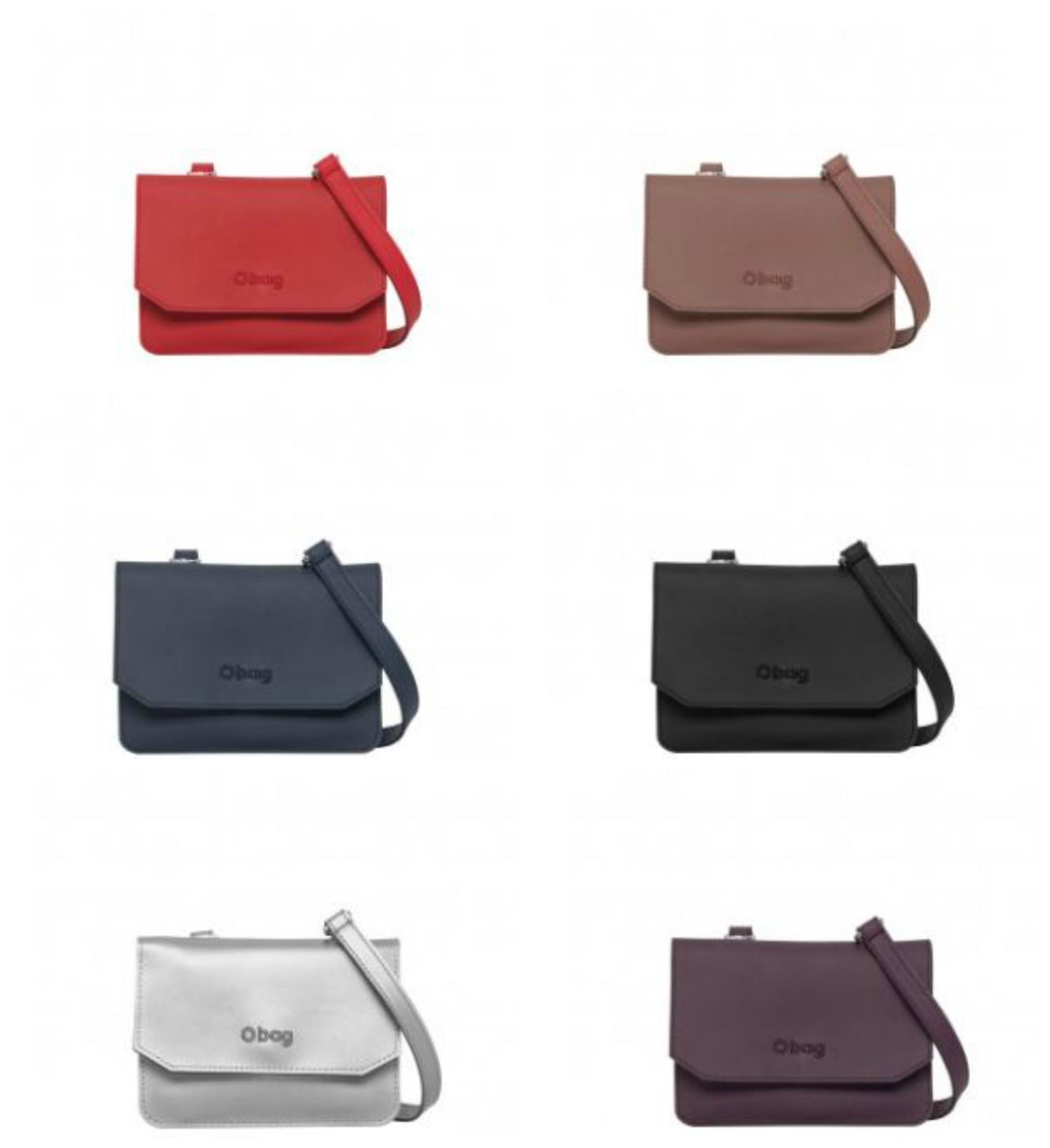 Nuove Borse O Bag Soft Easy 2019