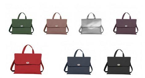 Nuove Borse O Bag Soft Smooth 2019 470x252 - Borse O Bag Soft Collezione 2019