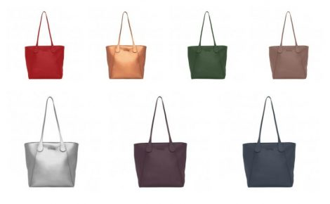 Nuove Borse O Bag Soft Sweet 2019 470x290 - Borse O Bag Soft Collezione 2019