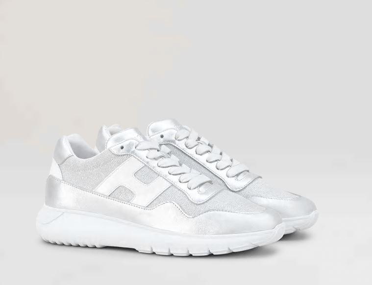 Nuove Sneakers Interactive 3 donna primavera estate 2019 prezzo 290 euro