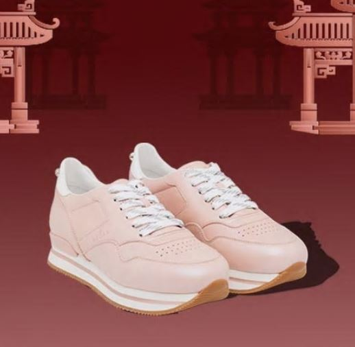 Novità scarpe Hogan donna primavera estate 2019