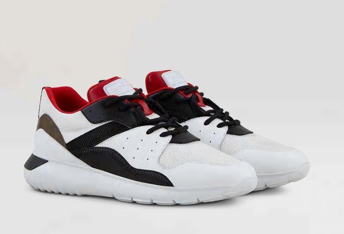 Nuove sneakers Interactive 3 Hogan uomo primavera estate 2019 prezzo 300 euro