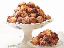 Ricette frittelle dolci e salate Ricette frittelle dolci e salate 220x167 - Ricette di frittelle dolci e salate per Carnevale