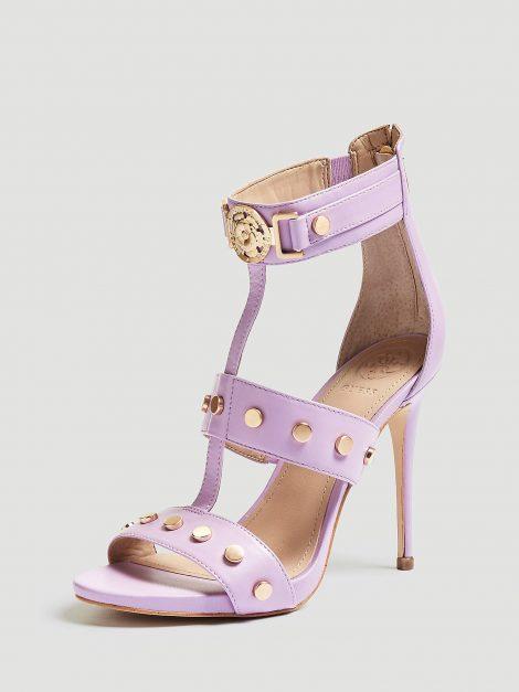 Sandalo Guess collezione estate 2019 prezzo 189 euro 470x627 - SANDALI GUESS ESTATE 2019: CATALOGO PREZZI