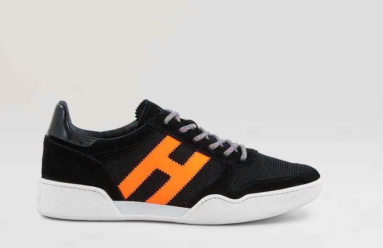 Scarpe da tennis Hogan modello H357 prezzo 250 euro
