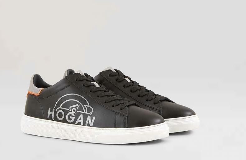 Scarpe da tennis Hogan modello H365 prezzo 320 euro primavera estate 2019