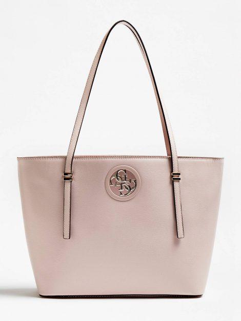 Shopping bag Guess estate 2019 prezzo 129 euro 470x626 - Guess Borse Primavera Estate 2019: Catalogo Prezzi