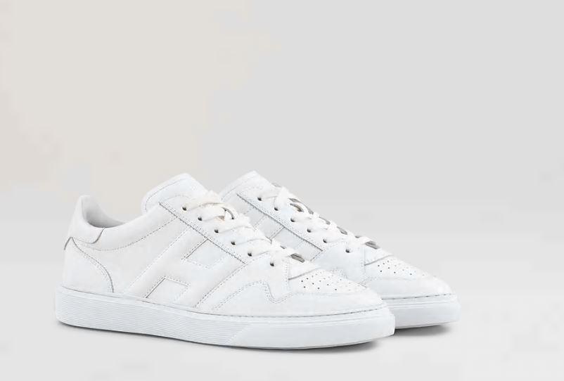 Sneakers Hogan uomo modello H365 prezzo 300 euro estate 2019
