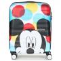 Il trolley da cabina Mikey Mouse di American Tourister