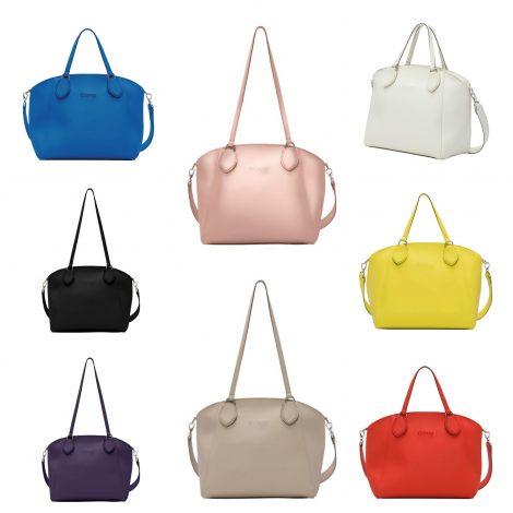 Collezione borse O Bag Soft Mild primavera estate 2019 470x470 - Collezione Borse O Bag Soft primavera estate 2019: Colori, Prezzi e Foto
