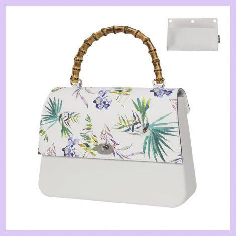 Nuobe Borse O Bag Queen e O Bag Reverse primavera estate 2019 470x470 - Nuove Borse O bag primavera estate 2019: O bag Reverse e O bag Queen