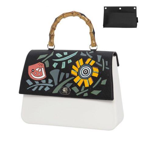 Nuova Borsa O bag Queen primavera estate 2019 470x470 - Nuove Borse O bag primavera estate 2019: O bag Reverse e O bag Queen