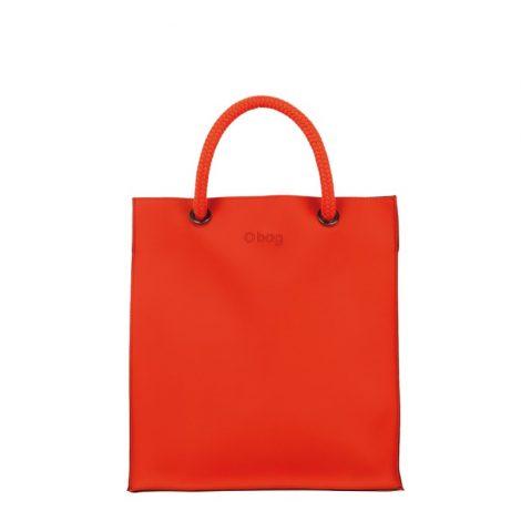 Nuova Borsa o bag Market collezione estate 2019 colore arancione 470x470 - Collezione Borse O Bag Soft primavera estate 2019: Colori, Prezzi e Foto