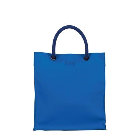 Nuova Borsa o bag Market collezione estate 2019 colore cobalto 470x470 - Collezione Borse O Bag Soft primavera estate 2019: Colori, Prezzi e Foto