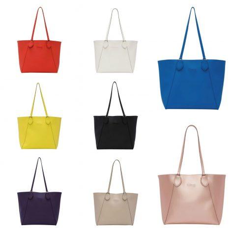 Nuove borse O Bag Soft Sweet collezione primavera estate 2019 470x470 - Collezione Borse O Bag Soft primavera estate 2019: Colori, Prezzi e Foto