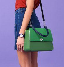 Nuove borse O bag collezione primavera estate 2019 220x231 - Nuove Borse O bag primavera estate 2019: O bag Reverse e O bag Queen