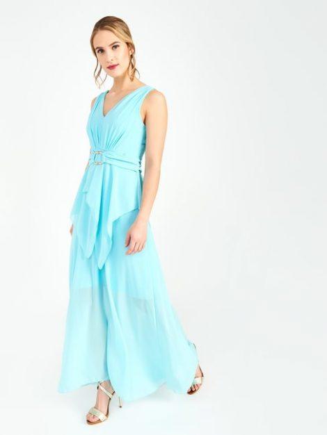 Rinascimento vestito lungo estate 2019 470x626 - Abiti Rinascimento primavera estate 2019