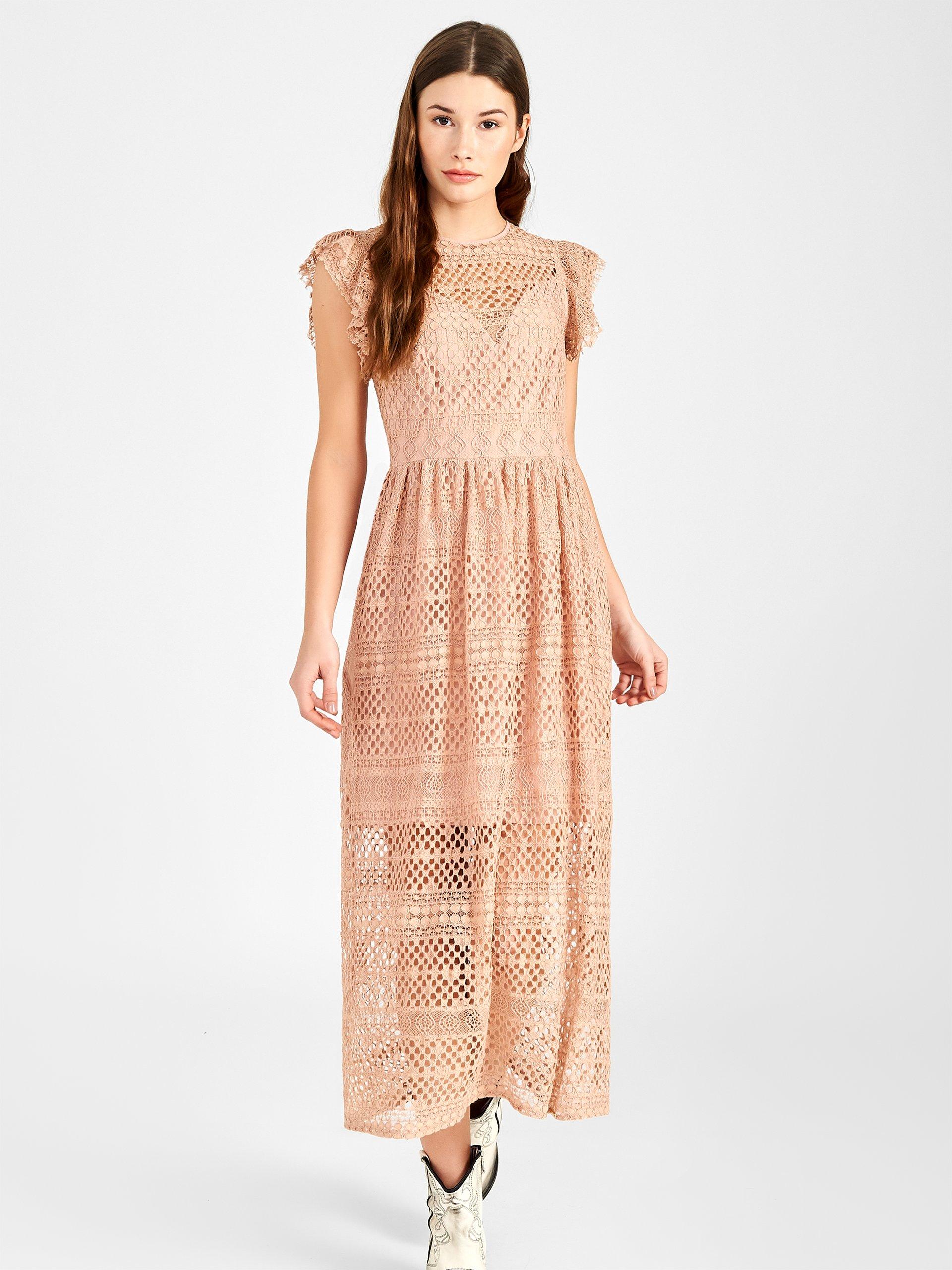 Vestito Rinascimento collezione primavera estate 2019 prezzo 149 euro