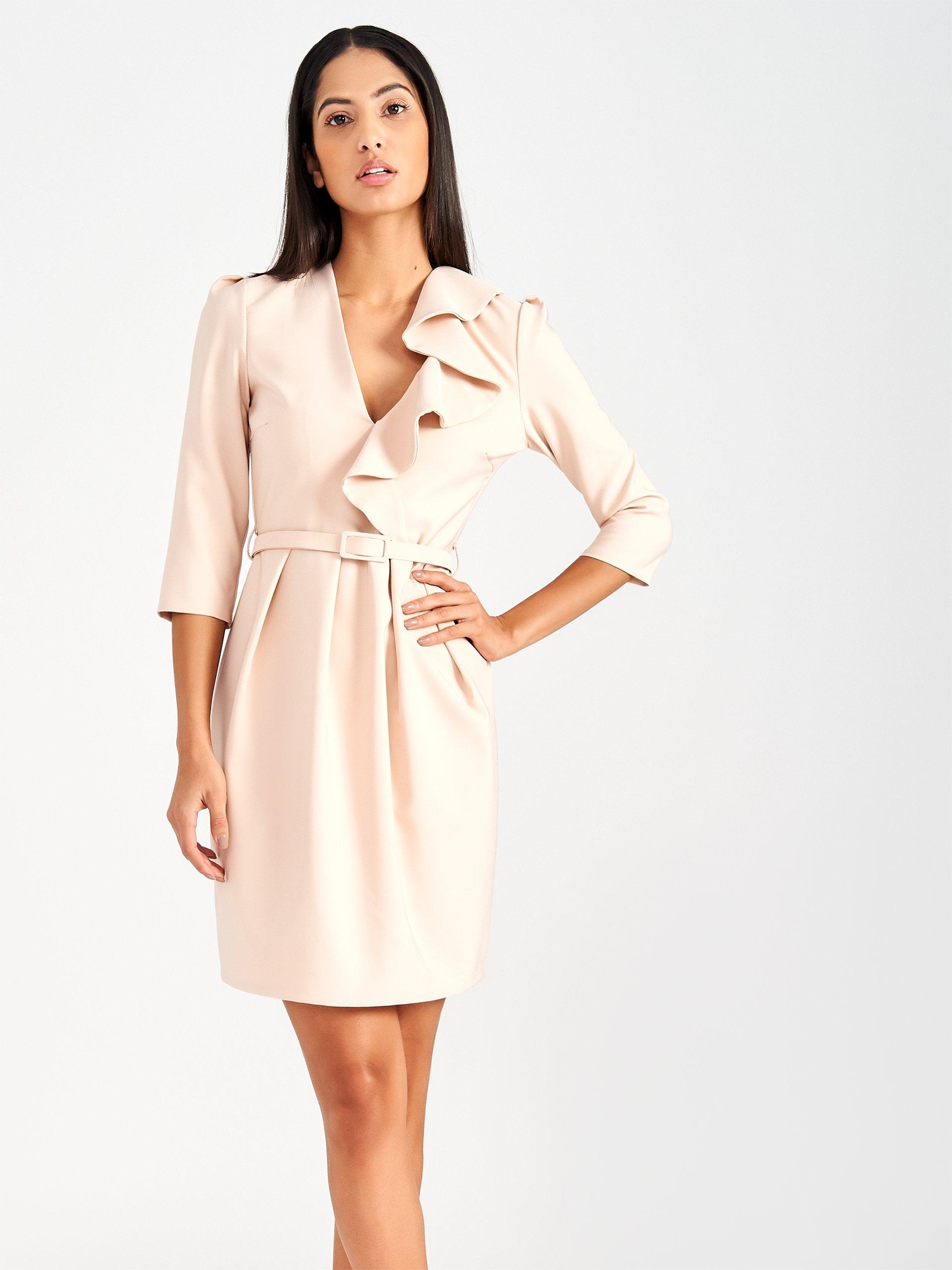 Vestito elegante Rinascimento primavera estate 2019 prezzo 109 euro