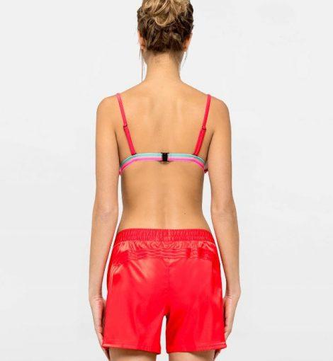 Costume donna pantaloncino Sundek rosso 2019 470x510 - Costumi da bagno SUNDEK donna 2019