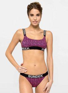 SUNDEK Costumi donna estate 2019 foto e prezzi 220x300 - Costumi da bagno SUNDEK donna 2019