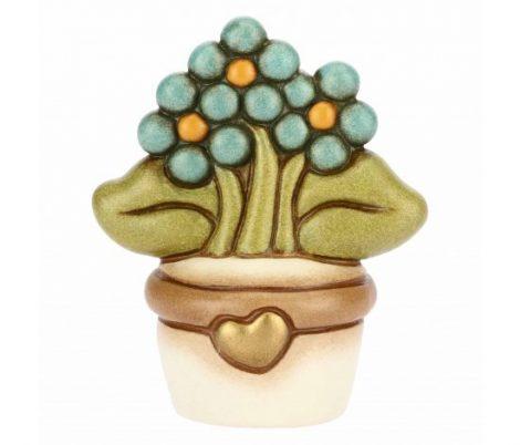Vasetto fiori Thun Non ti scordar di me  470x402 - Vasetti Fiori THUN 2019