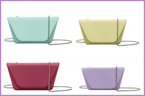 Collezione clutch O bag Sheen primavera estate 2019 Colori e Prezzi 470x311 - Collezione Borse O Bag SHEEN primavera estate 2019
